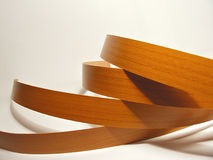 Furniture materials. Stick it on the furniture slides Royalty Free Stock Images