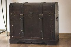 Furniture, Metal, Storage Chest, Trunk