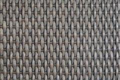 Furniture Rattan Texture Stock Images