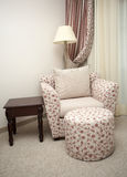 Furniture in room Royalty Free Stock Photography