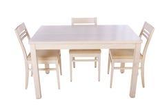 Furniture set Royalty Free Stock Image