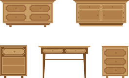 Furniture Royalty Free Stock Images