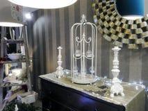 Furniture shop Royalty Free Stock Image