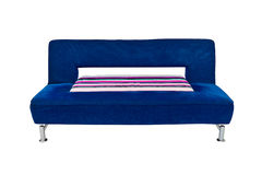 furniture (sofa) Stock Images