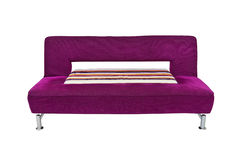 Furniture (sofa) Royalty Free Stock Images