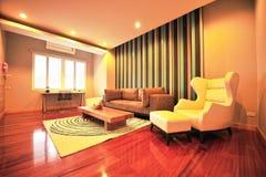 Furniture sofa Royalty Free Stock Photography