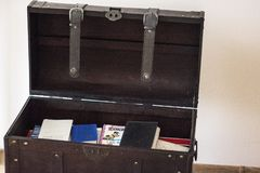 Furniture, Trunk, Product, Storage Chest