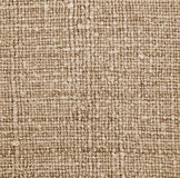 Furniture upholstery brown fabric as background. Abstract textur Stock Images