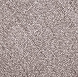 Furniture upholstery brown fabric as background. Abstract textur Royalty Free Stock Photography