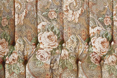 Furniture upholstery texture Royalty Free Stock Photo