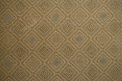 Furniture upholstery texture Royalty Free Stock Photos