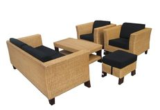 furniture07 Obraz Royalty Free