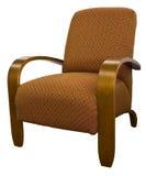 furnitureaccent krzesło rówieśnik zdjęcia royalty free