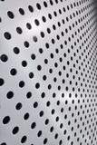 Furo Mesh Pattern imagens de stock