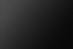 furos da forma 3D no painel metálico Fotos de Stock