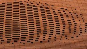 Furos do telhado Imagem de Stock Royalty Free