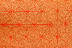 furoshiki patroon   stock afbeeldingen