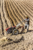 Furrows Stock Images