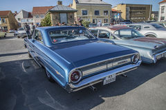 1964 Furt galaxie 500 XL 2 Türhard-top Lizenzfreies Stockfoto