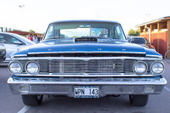 1964 Furt galaxie 500 XL 2 Türhard-top Stockbilder