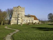 Furtho Manor Church Royalty Free Stock Image