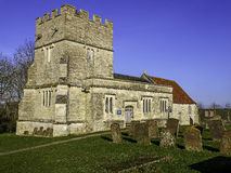 Furtho Manor Church Stock Image