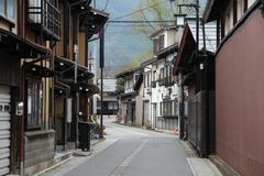 Furukawa Royalty Free Stock Images
