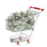 fury dolarów target2143_1_ ilustracji