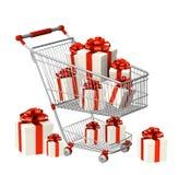 fury prezentów target1407_1_ ilustracji