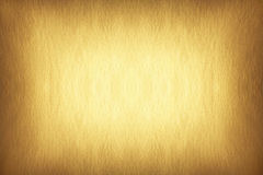 Fury texture. Background with yellow sepia fury texture, bright in the middle royalty free stock images