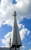 Fusée de l'Union Soviétique Images stock