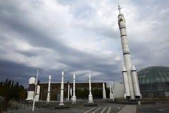 Fusées de la Chine Image libre de droits