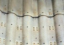 Плоское fusalage Стоковое фото RF
