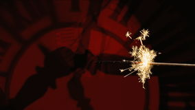 Sparkles clock deadline