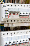 Fusebox Stock Photography