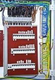 fusebox Zdjęcie Stock