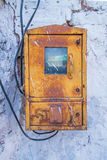 fusebox lizenzfreie stockfotos