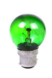 Fused bulb Royalty Free Stock Photo