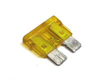 Fused fuse Royalty Free Stock Images
