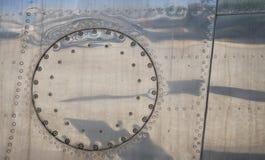 Fuselage Image libre de droits