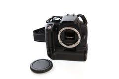 Fuselage d'appareil photo numérique Photo stock