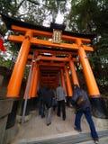 Fushimi Inari Royalty Free Stock Image