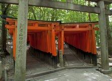 Fushimi Inari Stock Images