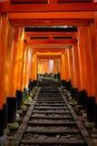 Fushimi Inari Immagine Stock
