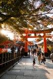 Fushimi Inari Stock Image