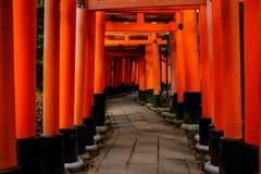 Fushimi Inari Stock Photo
