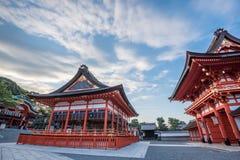 Fushimi Inari Shrine Royalty Free Stock Photo