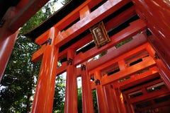 Fushimi Inari Taisha Stock Photography