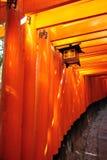 Fushimi Inari Taisha Stock Photos