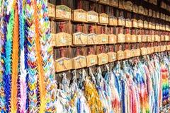 Fushimi Inari Taisha Στοκ Εικόνες